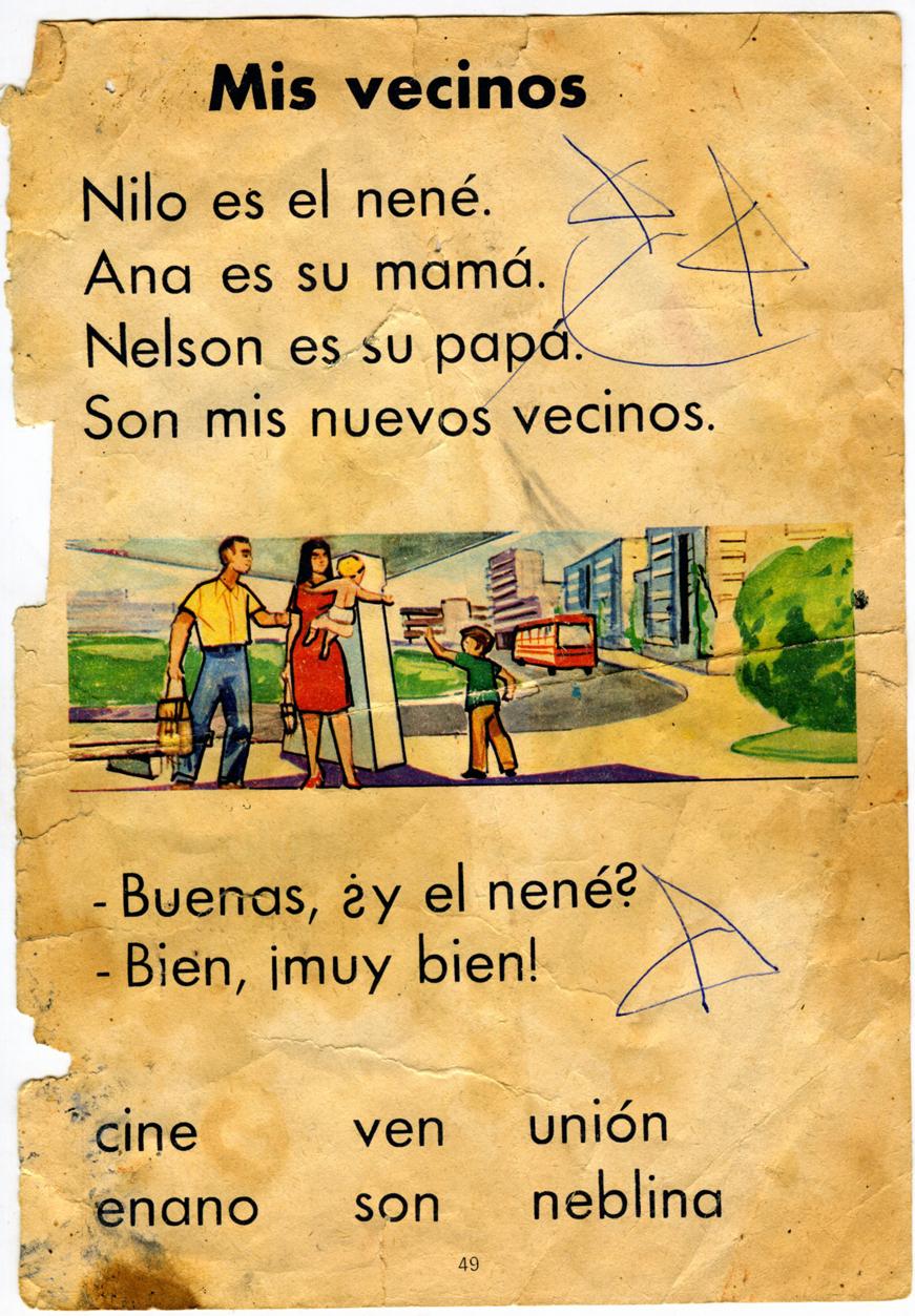 CUBA, mis vicinos