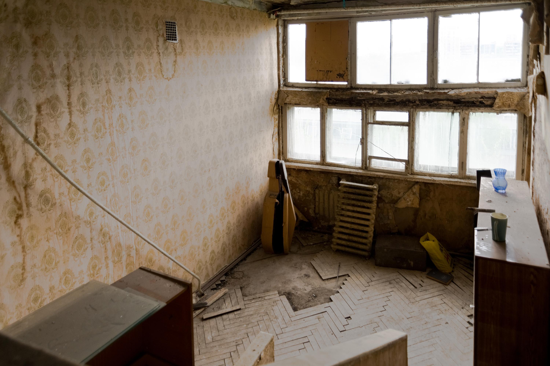 Moscow_Narkomfin_interni-35