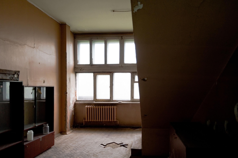 Moscow_Narkomfin_interni-40