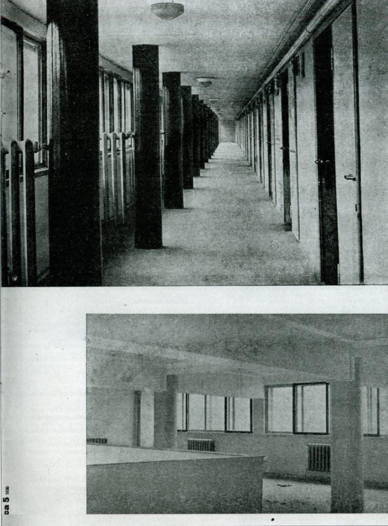 SA N.5, 1930