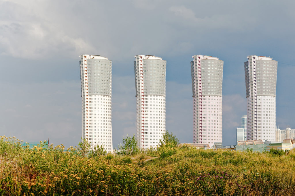 Kodynskoe field development-18