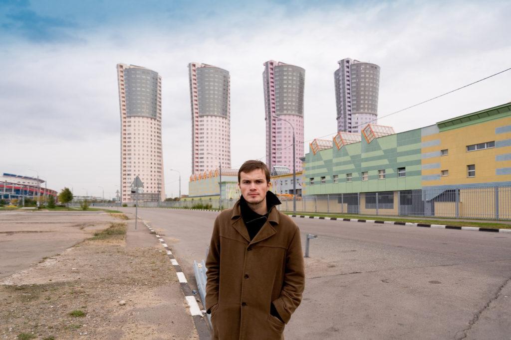 Kodynskoe field development-4