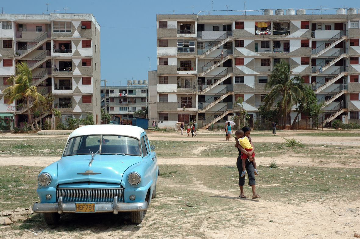 Alamar, La Habana